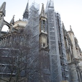 Reims Cathedral II