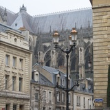 Reims Streetscape I