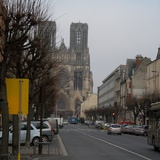 Reims Streetscape III