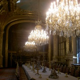 Napoleon's Apartments